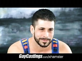 Gaycastings furry spanish guy wants to porn star...