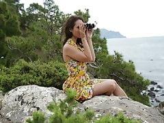 Odry - a binocular