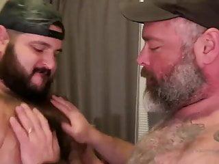 Hot chubby bears
