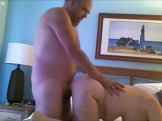 Fat Fuck Pig 3 hole whore