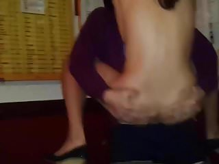 Korean whore fucked