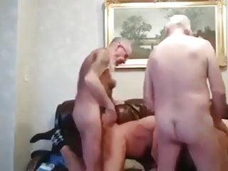 4 grandpa fuck