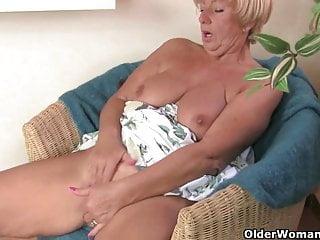 Voluttuosa nonna collezione Samantha