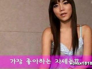 Top korean model sex...