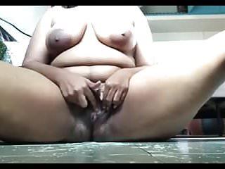 Namratha Bhabhi Chilling down squirting thrice