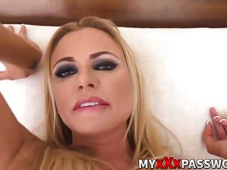 Dirty talker gets rough fucking action pov...