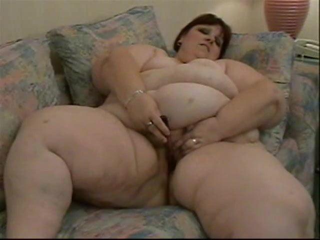 Ebony Bbw Creampie Orgy