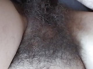 French Mature Bisexual video: hairy