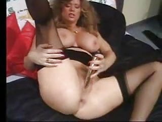 Tracy adams sexy busty queen...