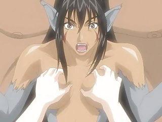 Legend wolf woman e02...
