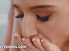 Abella Danger And Her Naughty Friend Tiffany Watson Squirt