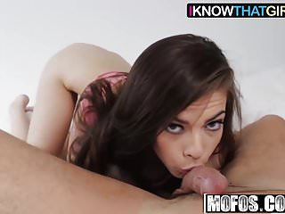 Zoe Wood - Zoe Wood Gets A Facial - I Know That Girl
