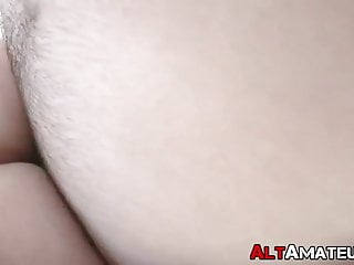 Wild anal sex and blowjob with young alternative gays