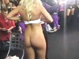 Bree Olson Nude At The Venus Convention