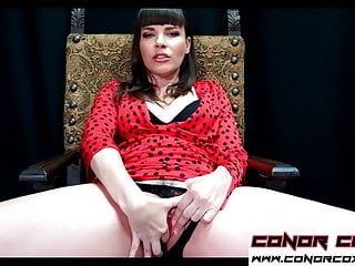 ConorCoxxx-Cuckold POV blowjob with Dana DeArmond