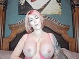 Big boobed cougar housewife Daisy Dawson you have dreamed ab