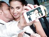 LETSDOEIT - Czech Teen Gets Revenge Sex with Taxi Driver