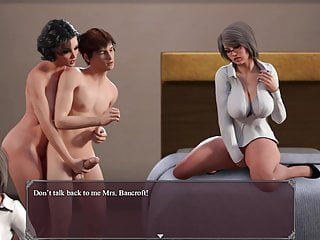 Lust epidemic – (EP 22) – This got out of hand
