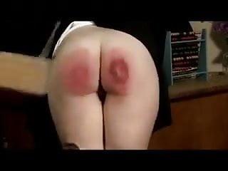 A well blistered bottom