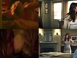 Kate mara sex and nudity split screen compilation